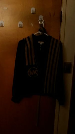 Michael Kors jacket and scarf for Sale in Lynwood, CA