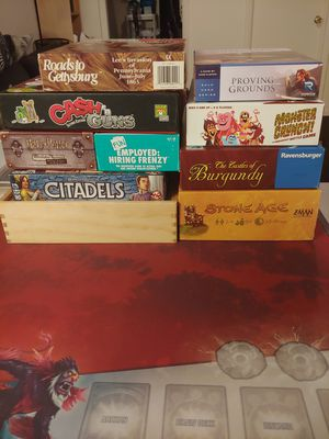 Board Games for Sale in Pittsburgh, PA