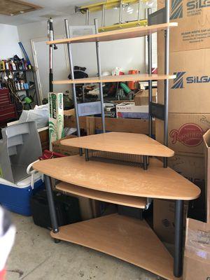 Corner desk for Sale in Houston, TX