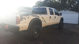 Ford f350 super duty 4x4 lifted on 37 for Sale in Brandon, FL