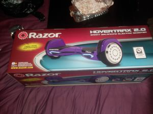 Razor hoverboard for Sale in Columbus, OH