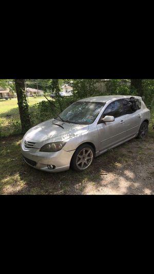 Mazda sport 3 2004 for Sale in Tulsa, OK