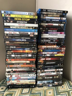 71 dvd good condition for Sale in Longview, TX