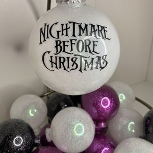 Nightmare Before Christmas Ornaments for Sale in Pawtucket, RI