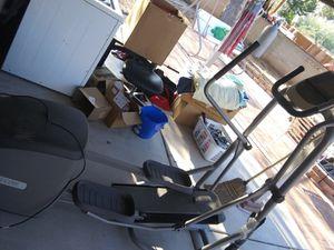Elliptical (Precor EFX) for Sale in Tucson, AZ