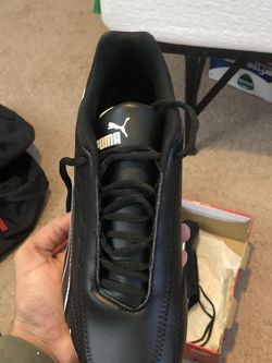 Puma Shoe 👞 for Sale in Franklin,  TN