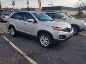 2011 Kia Sorento miles-157.818 $6,999 for Sale in Baltimore, MD
