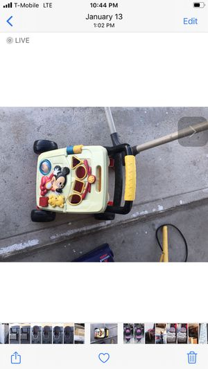 Kids toy for Sale in Victorville, CA