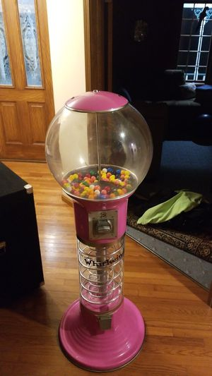 Gumball machine for Sale in North Ridgeville, OH