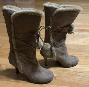 Heeled boots for Sale in Oceanside, NY