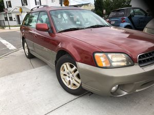 2003 Subaru Outback Limited for Sale in Chelsea, MA