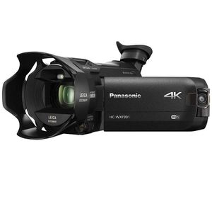 Panasonic HC-WXF991 Wi-Fi 4K Ultra HD Video Camera Camcorder for Sale in South Riding, VA