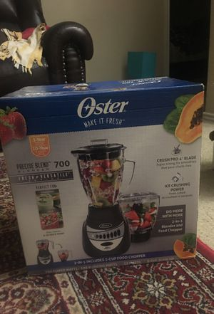 Brand new blender (700wats) for Sale in Irving, TX