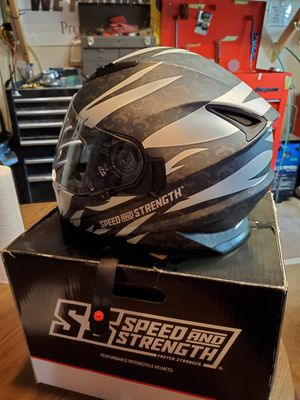 Speed & Strength motorcycle helmet for Sale in Littleton, CO