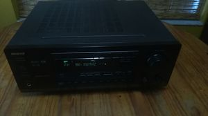 Onkyo receiver for Sale in Casselberry, FL