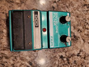 DOD FX 25 FILTER GUITAR AS IS no cord $35 for Sale in Fresno, CA