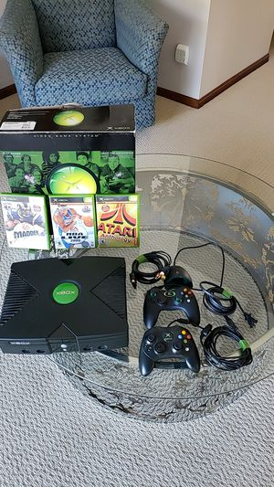 Xbox for Sale in Alexander, AR