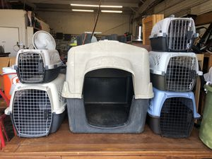 Dog & Cat kennels/Dog House for Sale in Burleson, TX