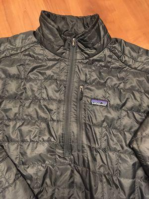 Patagonia Nano Puff Pullover men's XL for Sale in Gardena, CA