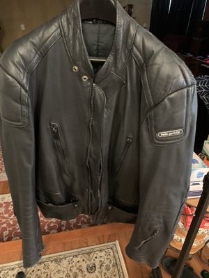 Hein Gericke riding jacket size 44 for Sale in Chantilly, VA