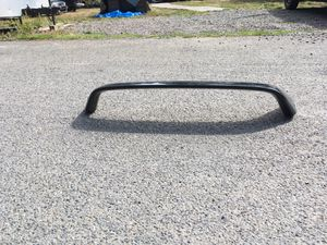 Honda Civic wing / (spoiler) for Sale in Monroe, WA