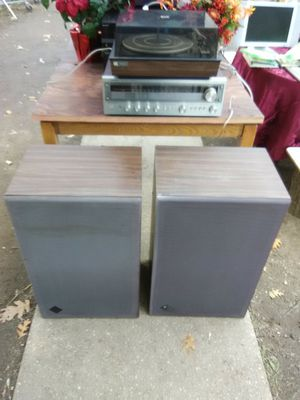 Vintage stereo system $600 for Sale in Washington, DC