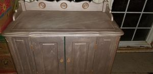 Beautiful Antique Cabinet for Sale in Prattville, AL