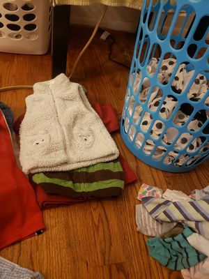 Kids clothes for Sale in Westland, MI
