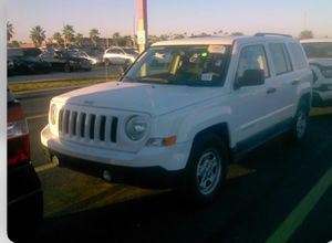 2011 Jeep Patriot Sport (financing available) for Sale in Lithia Springs, GA