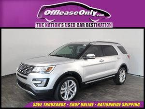 2017 Ford Explorer for Sale in North Lauderdale, FL