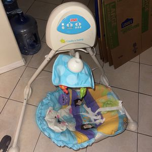 Baby swing for Sale in Clermont, FL