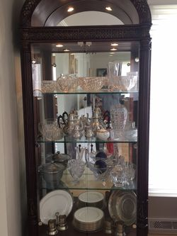 China Cabinet for Sale in Chagrin Falls,  OH