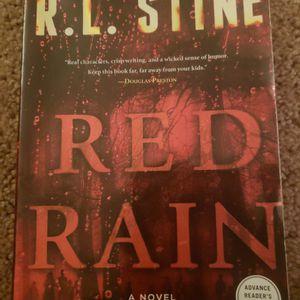 Red Rain for Sale in Naperville, IL