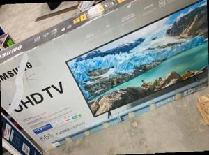 Samsung 65 inch 7 series tv 🔥🔥‼️👍😎 21H0 for Sale in Glendale, CA