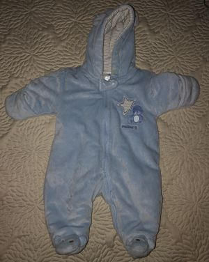 Winnie the Pooh Infant Snowsuit/Winter Coat for Sale in Hershey, PA