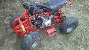 4 wheeler for Sale in Cleveland, OH