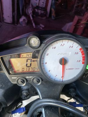 Yamaha R6 for Sale in Katy, TX