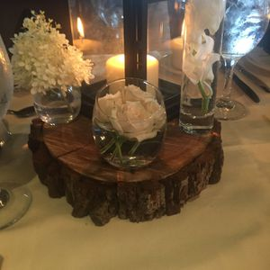 Wood Stumps - Wedding decor for Sale in Barrington, IL