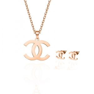Cc rose gold set for Sale in West Palm Beach, FL