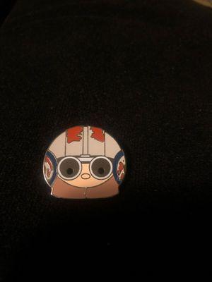 Disney Star Wars tsum tsum pin for Sale in Long Beach, CA