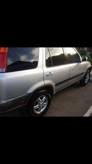 Honda CRV all wheel drive for Sale in Gilbert, AZ