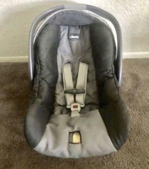 Chicco KeyFit 30 Car Seat 💵 Chicco KeyFit 30 Asiento para el Coche (((Read Below )))⬇️(((Lea Abajo))) for Sale in Rialto, CA