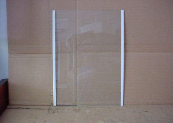 Frigidaire Refrigerator Glass Shelf Small Part # {contact info removed}