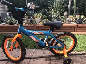 Kids bike 16 Hot Wheels for Sale in Melrose Park, IL