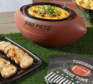 SLOWCOOKER, FOOTBALL, PARTY ,FOOD for Sale in Coral Springs, FL