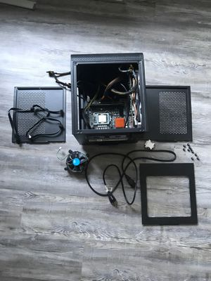 Budget Gaming PC or for Parts for Sale in STUYVSNT PLZ, NY