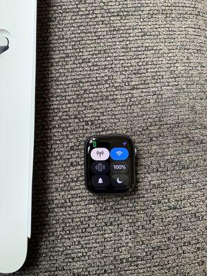 Apple Watch series 4 44mm for Sale in Suffolk, VA