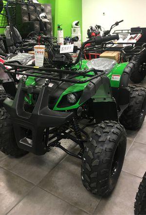 T-Force 4 Wheeler green for Sale in Dallas, TX