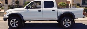 Economy car 2003 TOYOTA TACOMA New battery for Sale in Riverside, CA