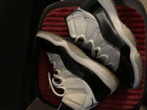 Jordan Retro 11 Concord Size 13 for Sale in Phoenix, AZ